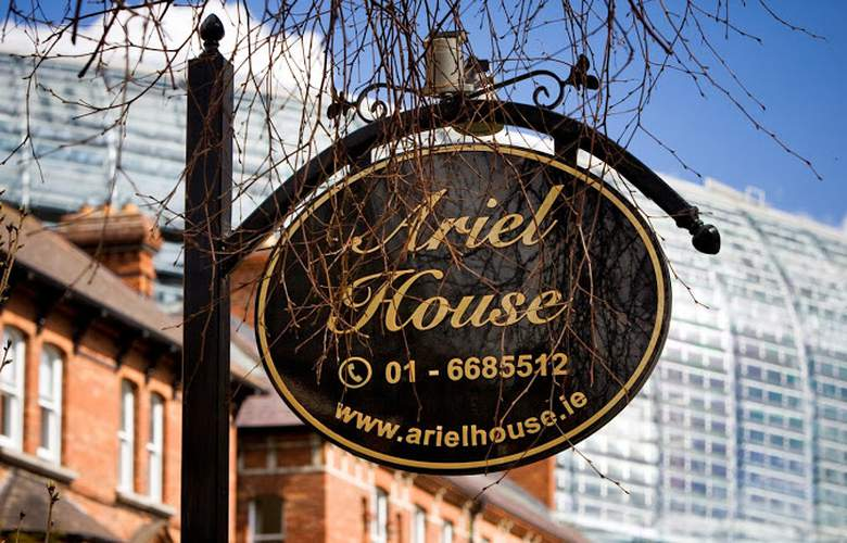 Ariel House - Hotel - 0