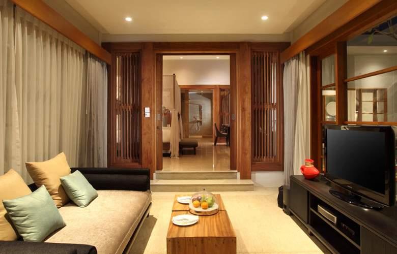 The Samaya Bali - Room - 3