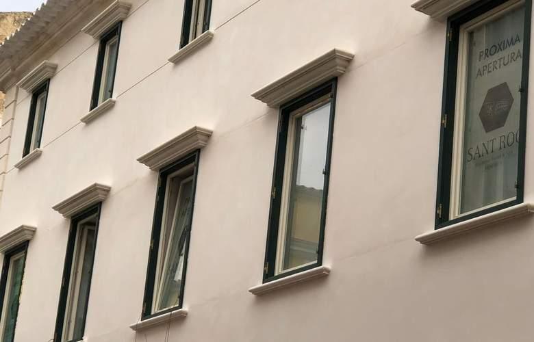 Boutique Hotel Sant Roc & Spa - Hotel - 5