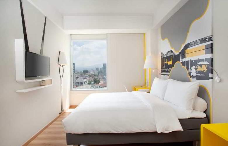 Ibis Styles Bandung Braga - Room - 3