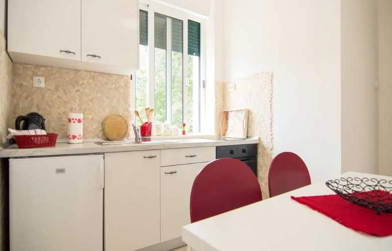 Apartman Sanda - Room - 14