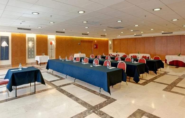 Port Azafata Valencia - Conference - 15