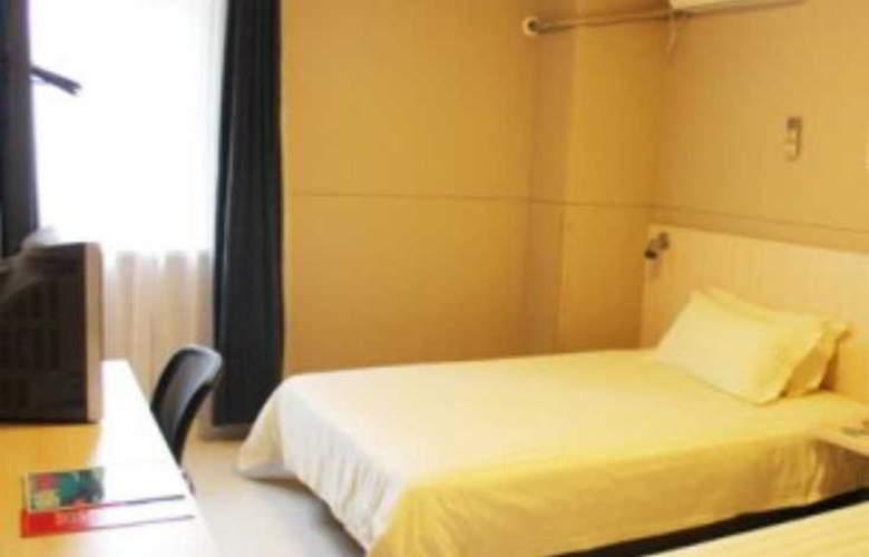 Jinjiang Inn (Dongmen,Xi´an) - Room - 10