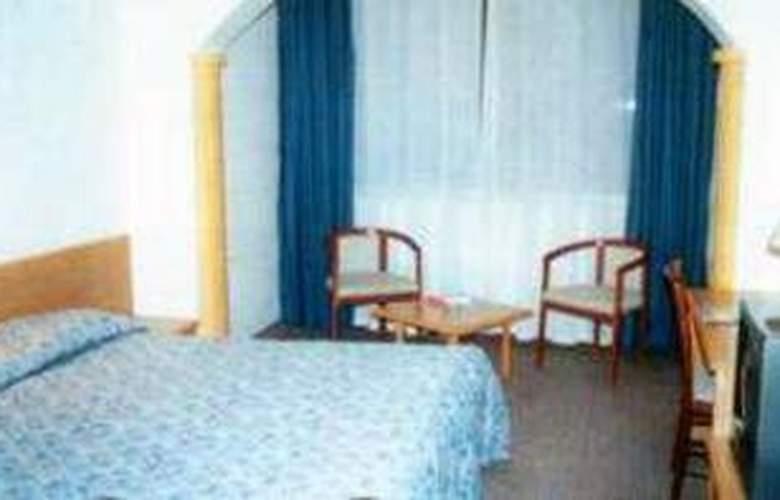 Maaloula - Room - 3