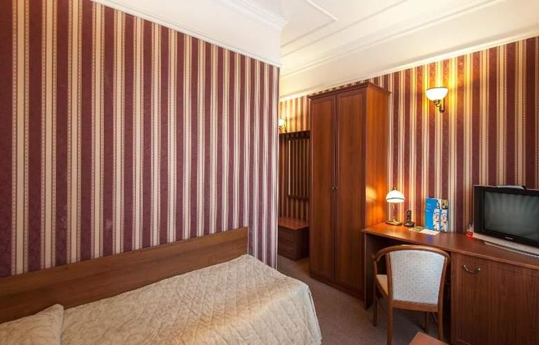 Ekaterinburg Centralny - Room - 0