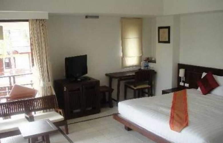 Evergreen Resort - Room - 8
