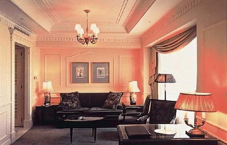 Hotel the Manhattan - Hotel - 9
