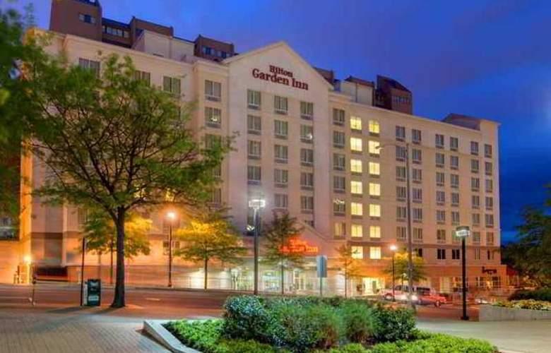 Hilton Garden Inn Arlington Courthouse Plaza - Hotel - 4