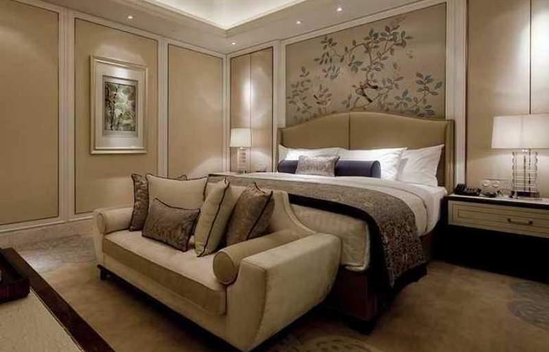 Conrad Dalian - Hotel - 9