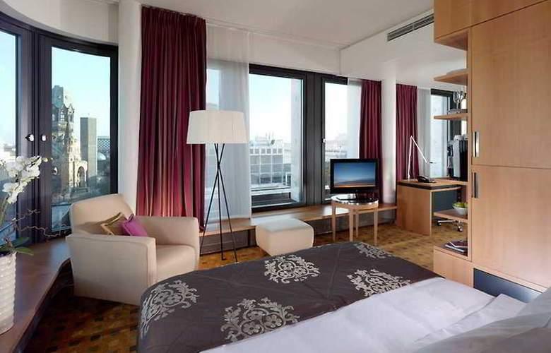 Swissotel Berlin - Room - 3