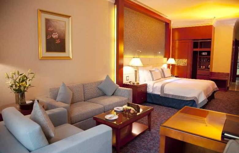 Grand Excelsior Al Barsha - Room - 6