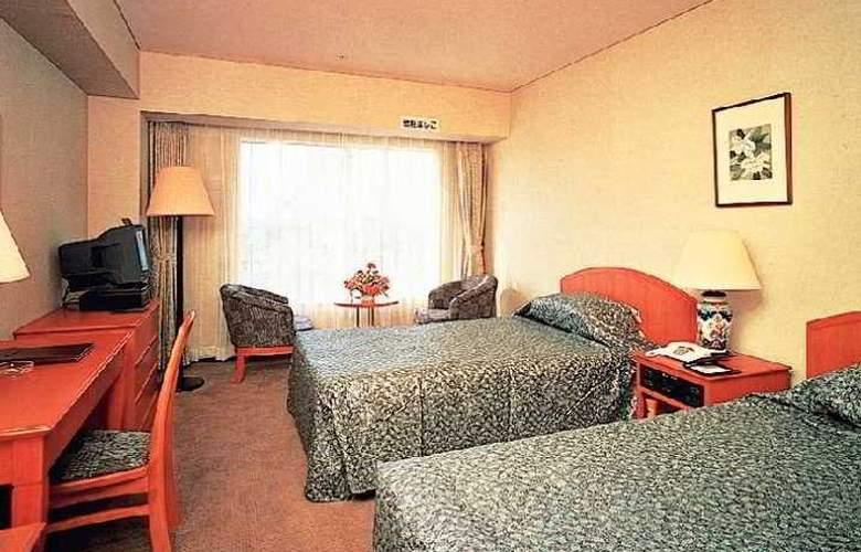 Yokohama Sakuragicho Washington - Hotel - 11