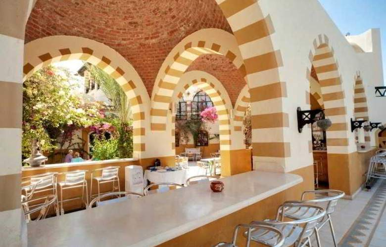 Dawar El Omda Hotel - Bar - 6