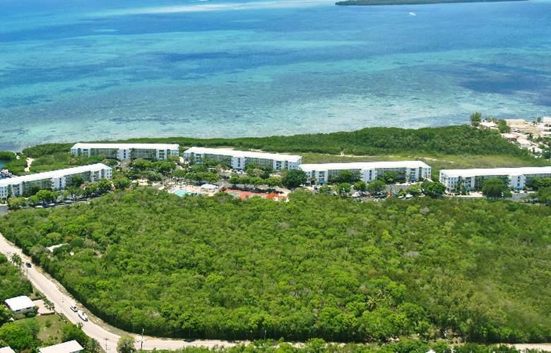 Ocean Pointe Suites at Key Largo - Hotel - 7
