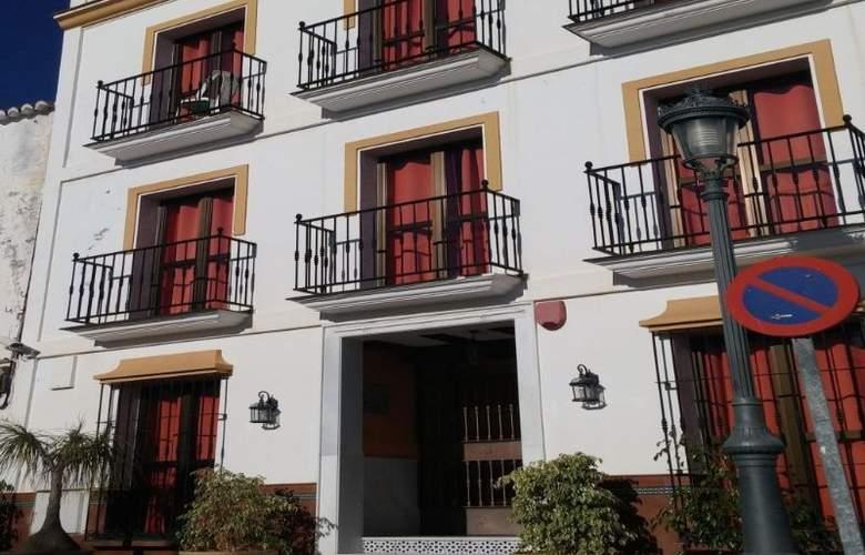 Playamaro - Hotel - 1