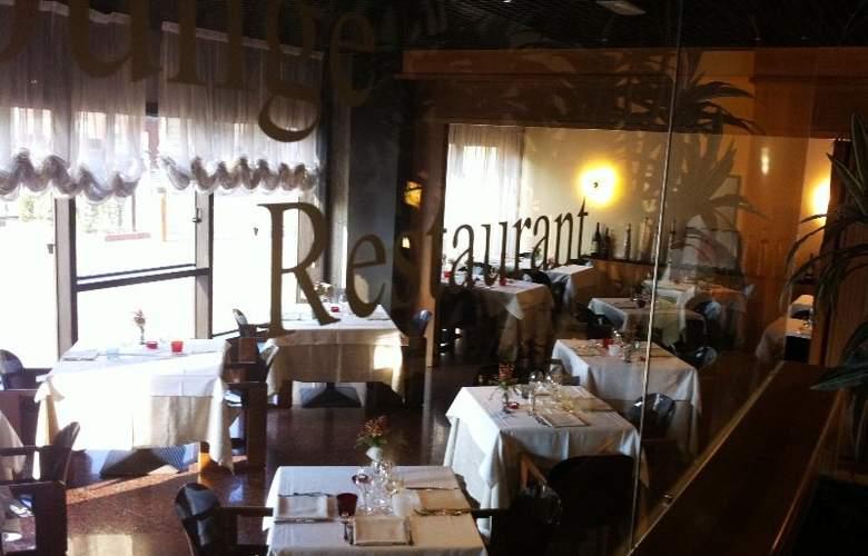 Leopardi - Restaurant - 0