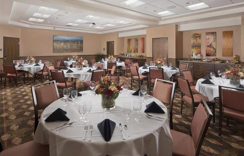 Best Western Ivy Inn & Suites - Conference - 78
