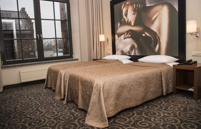 Europa Royale Kaunas - Hotel - 0