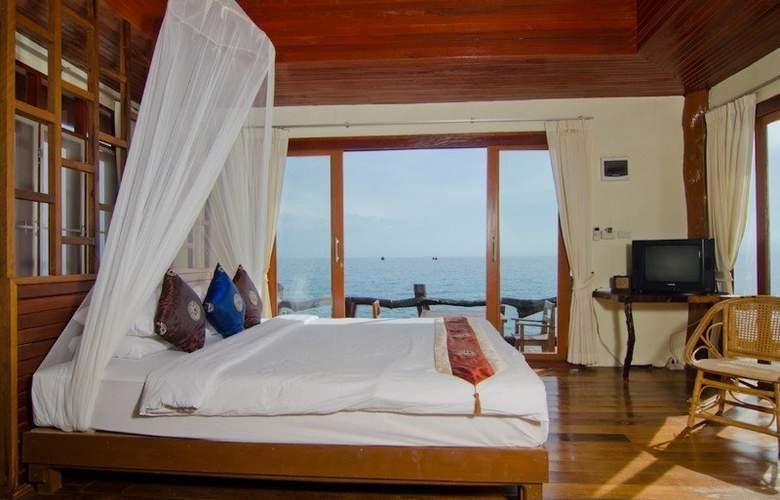 Dusit Buncha Resort Koh Tao - Room - 1