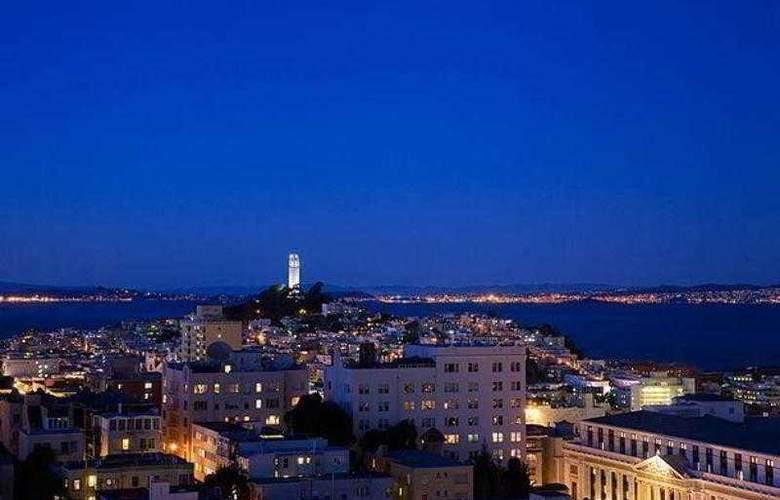 San Francisco Marriott Union Square - Hotel - 21
