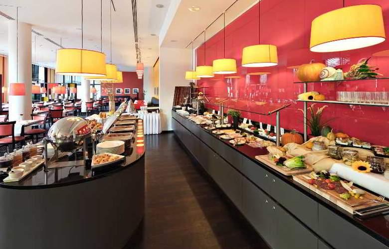 Angelo Katowice - Restaurant - 15