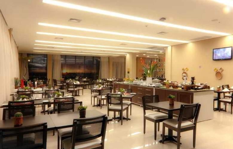 Quality Hotel Manaus - Hotel - 10
