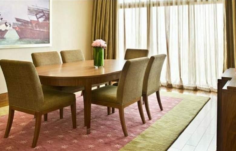 Grand Hyatt Doha - Room - 12