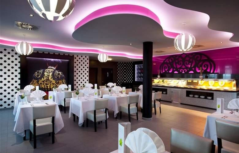 Riu Nautilus  - Restaurant - 18