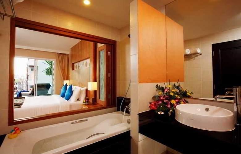Andakira - Room - 12