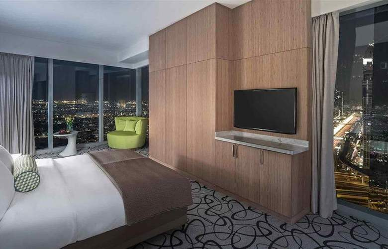 Sofitel Dubai Downtown - Room - 59