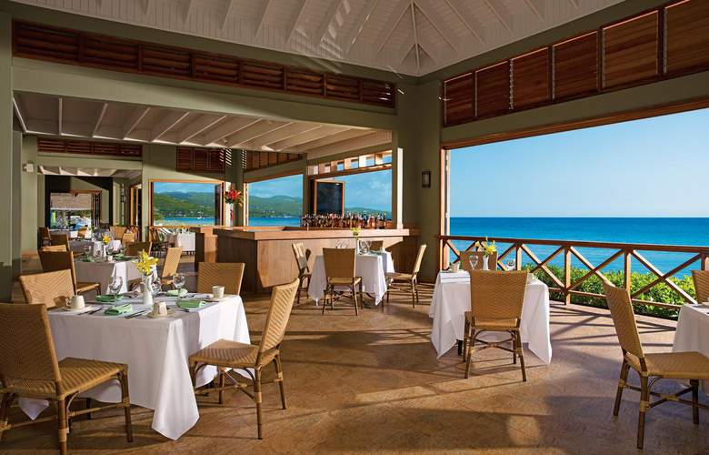 Sunscape Splash Montego Bay - Restaurant - 18