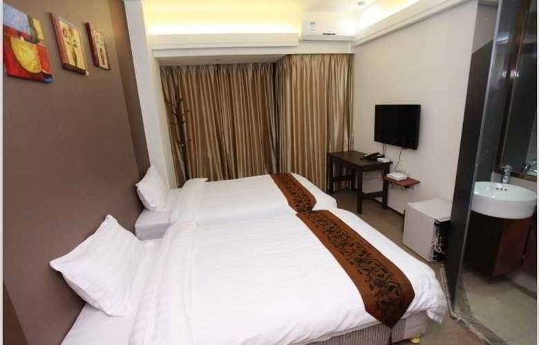 Tenda Hotel Zhuhai - Room - 4