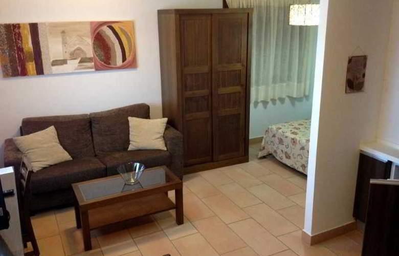 Los Castillarejos - Room - 13