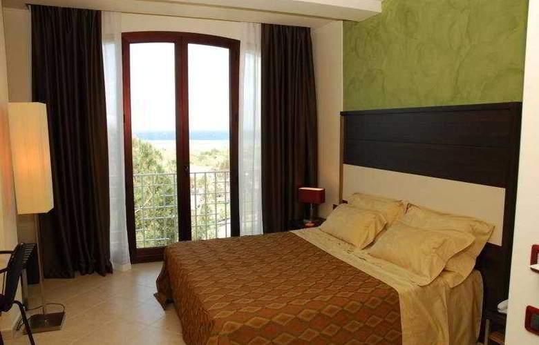 Viola Palace Hotel - Room - 4