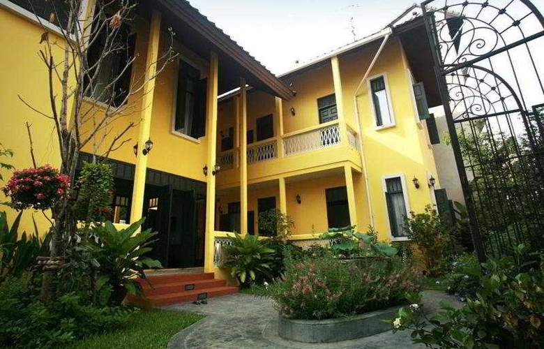 Baan Pra Nond Bed and Breakfast - General - 2