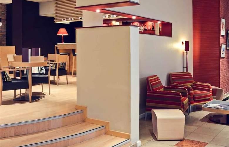 Mercure Atria Arras Centre - Hotel - 40