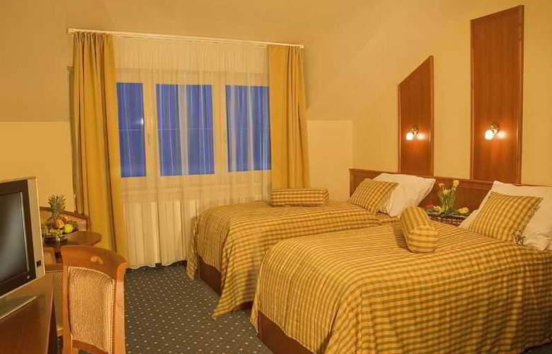 Primavera Hotel & Congress Centre - Room - 14