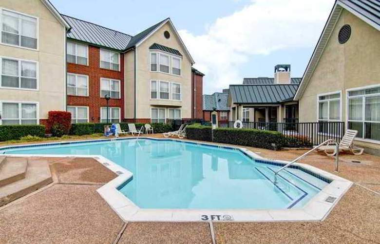 Homewood Suites by Hilton Dallas-Irving-Las - Hotel - 4