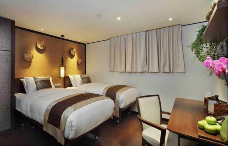 Clover 33 Jalan Sultan - Room - 8