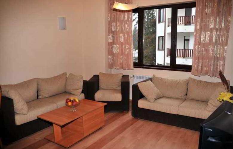 Tes Flora Apartments - Room - 7