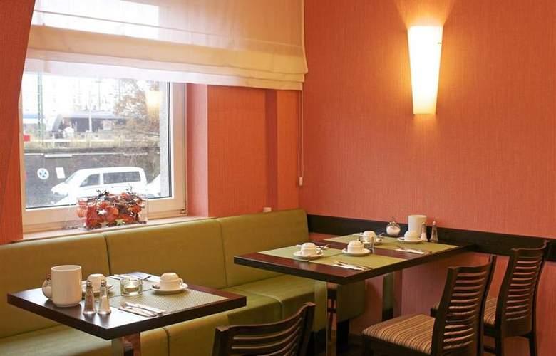 Best Western Raphael Altona - Restaurant - 47