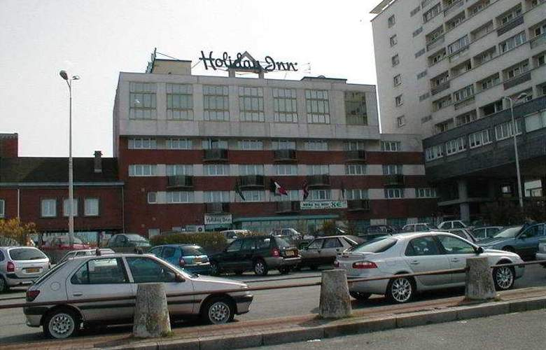 Holiday Inn Calais - General - 1