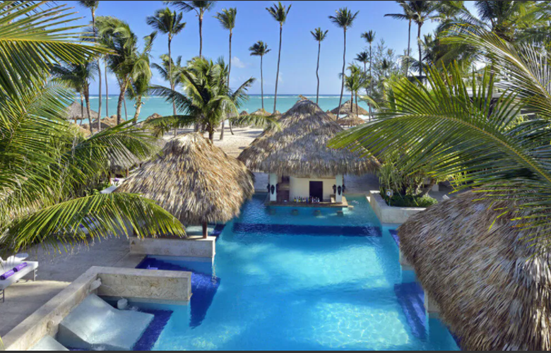 Paradisus Punta Cana Resort - Pool - 40