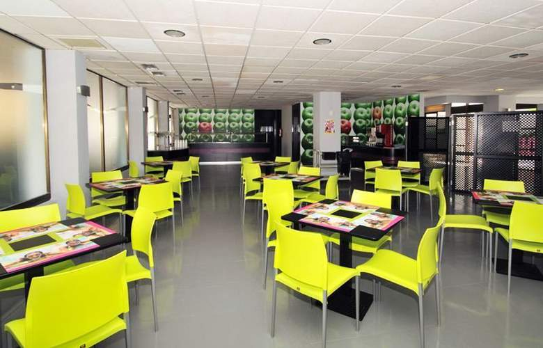 Lively Mallorca - Restaurant - 8