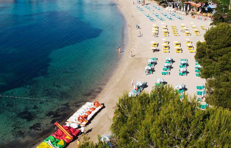 Invisa Hotel Ereso - Beach - 16