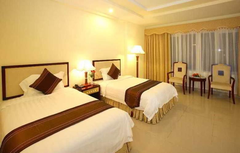 Truong Giang - Room - 2