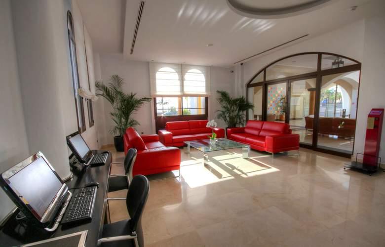 Hotel Suites Villa Maria - Hotel - 5