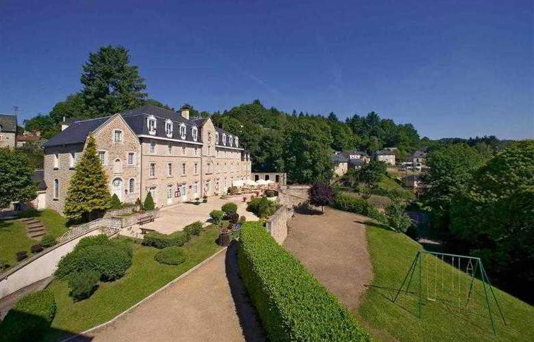 Mercure Correze La Seniorie - General - 1