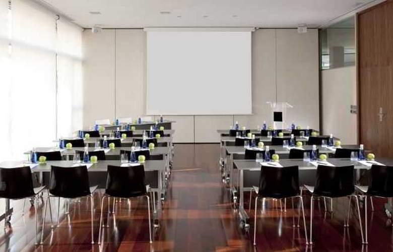 Primus Valencia - Conference - 18