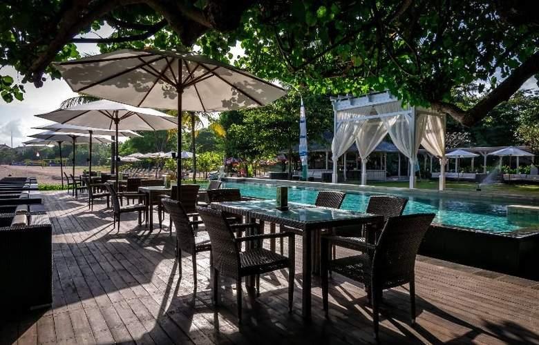 Bali Garden - Terrace - 19